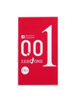 岡本 OKAMOTO Zero 0.01 3 片裝 安全套