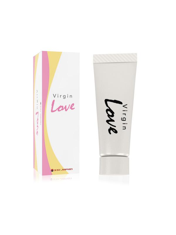 純真的愛凝膠  Virgin Love 10g